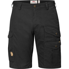 0e7d22c96c6fb0 Fjällräven Barents Pro Shorts Men dark grey